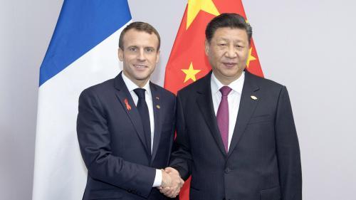 VIDEO. Que vient faire le président chinois enEurope?