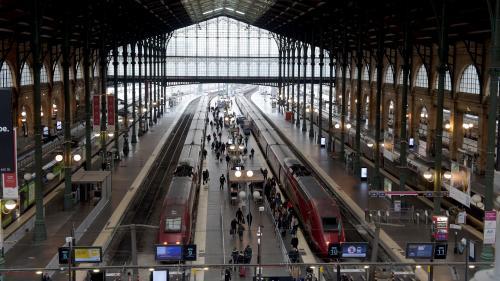 Trois choses à savoir sur les nouveaux tarifs de la SNCF qui débarqueront en mai