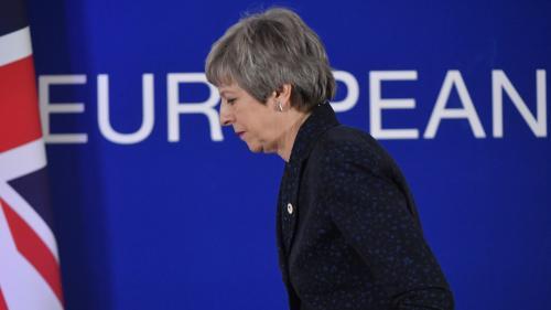 DIRECT. Brexit: la pétition pour le maintien dans l'Union européenne dépasse les 2,5millions de signatures