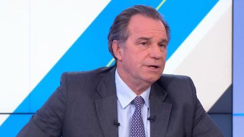 """VIDEO. Pour Renaud Muselier, les """"'gilets jaunes' sont dès le départ un problème politique"""""""