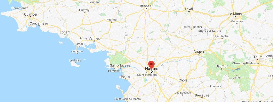 """""""Il pouvait faire 50 kilomètres à la recherche d'une proie"""" : un agresseur sexuel en série écroué à Nantes après sept ans d'enquête"""