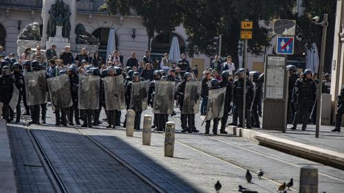 """""""Gilets jaunes"""" : la famille de la septuagénaire blessée à Nice va porter plainte"""