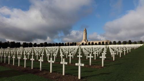 La bataille de Verdun est-elle vraiment évincée des programmes d'histoire au lycée ?
