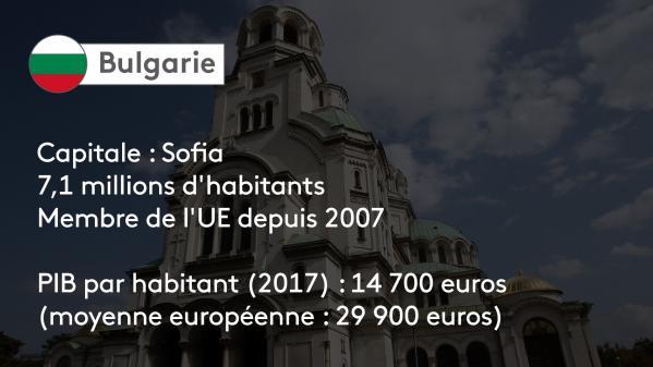 """Micro européen. Bulgarie : le """"cauchemar"""" de Bruxelles"""