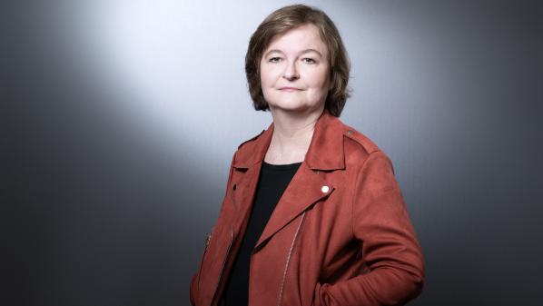 """""""Battre le RN serait la première victoire"""", déclare au Figaro Nathalie Loiseau, future tête de liste LREM aux européennes"""