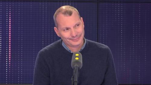 """Pascal Canfin sur la liste LREM : """"C'est une capitulation en rase campagne"""", regrette David Cormand (EELV)"""