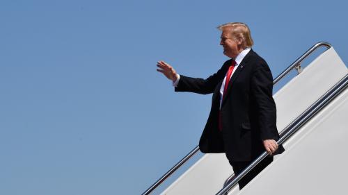 Enquête russe : quatre questions sur le rapport du procureur Robert Mueller qui donne le sourire à Donald Trump