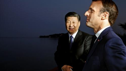 DIRECT. Xi Jinping vient d'arriver à Paris. Suivez la visite d'Etat du président chinois en France