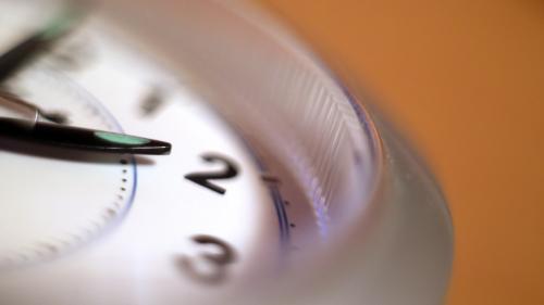 Le Parlement européen approuve la fin du changement d'heure saisonnier en 2021