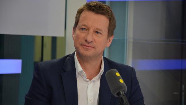 """Pascal Canfin sur la liste LREM aux européennes : """"J'avoue que je ne comprends pas, ça m'attriste"""" confie Yannick Jadot"""