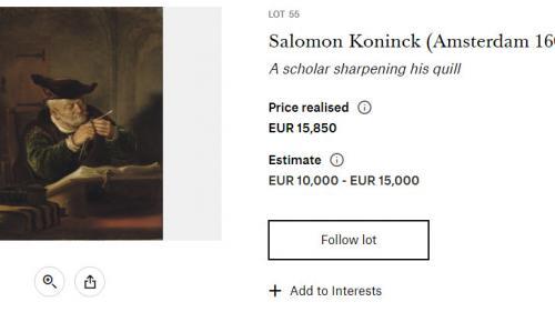 Un tableau volé à un collectionneur français par les nazis va être rendu à ses descendants   https://www.francetvinfo.fr/economie/emploi/metiers/art-culture-edition/un-tableau-vole-a-un-collectionneur-francais-par-les-nazis-va-etre-rendu-a-ses-descendants