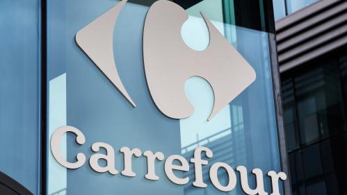 VIDEO. Carrefour prévoit jusqu'à 3 000 départs dans ses hypermarchés français