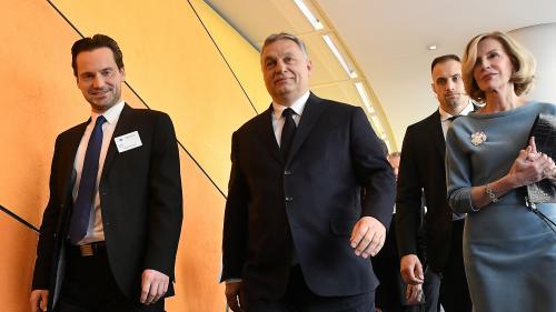 Viktor Orban, le pestiféré hongrois dont la droite européenne n'ose pas se séparer