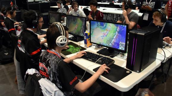 Recrutement : quand les jeux vidéo deviennent un atout pour trouver du travail