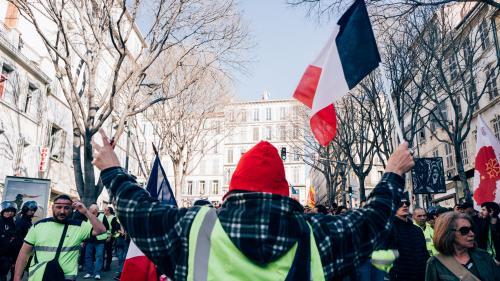 """DIRECT. """"Gilets jaunes"""" : Bordeaux """"ville morte"""", Avignon possible rendez-vous national... Les manifestants dans la rue pour leur 20e samedi"""