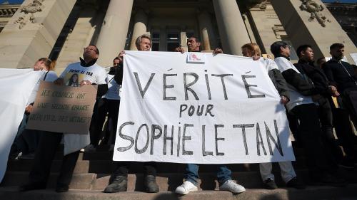 Affaire Sophie Le Tan : ce que l'on sait sur l'enquête après la découverte d'ADN sur une scie chez Jean-Marc Reiser