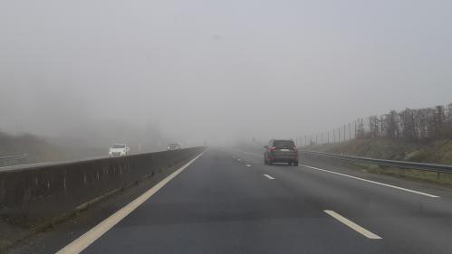 Les sociétés d'autoroutes aimeraient privatiser certaines routes nationales, selon une note interne