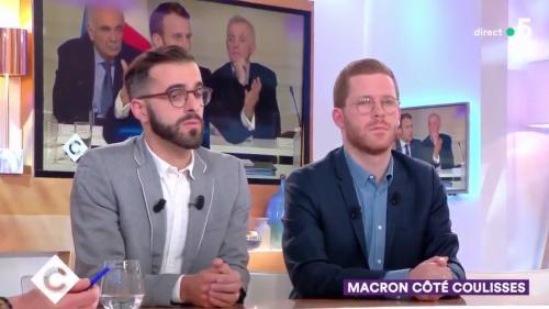 VIDEO. Les explications embarrassées d'un ancien conseiller d'Emmanuel Macron sur son rôle dans l'affaire Benalla