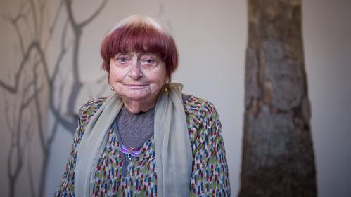 La cinéaste Agnès Varda est morte à l'âge de 90 ans, annonce sa famille