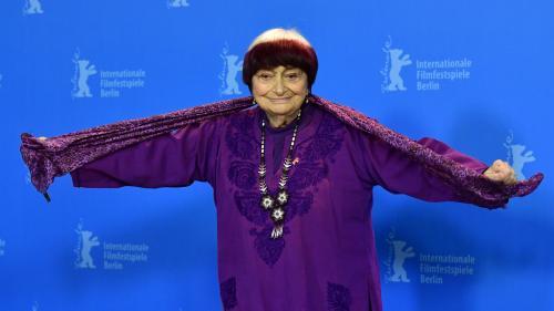 Agnès Varda : mort d'une cinéaste majeure et anticonformiste