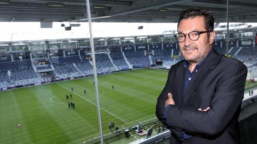 """Sans le PSG, """"il y aura plus de suspense"""" : le patron de la LFP promet """"une très belle finale"""" de Coupe de la Ligue"""