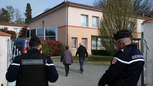 Ce que l'on sait sur la mort de cinq résidents après leur dîner dans un Ehpad près de Toulouse