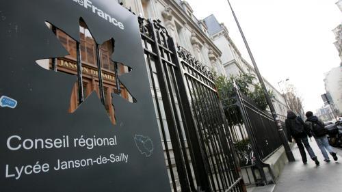 """Paris : le rectorat fait part de sa """"vive émotion"""" après la mort d'un étudiant retrouvé pendu au lycée Janson-de-Sailly"""