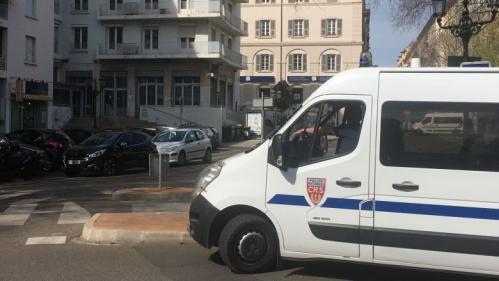 Charges explosives découvertes à Bastia : le parquet antiterroriste se saisit de l'enquête