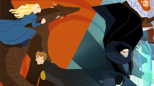 """VIDEO. Sept chiffres fous qui montrent que """"Game of Thrones"""" est une série télé hors norme"""