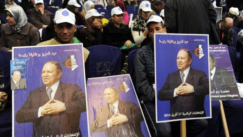 """""""Des limites ont été dépassées"""": même à Tlemcen, son fief, la fidélité au président Bouteflika s'émousse"""