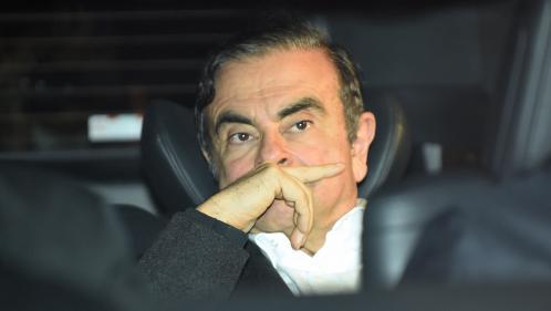 Affaire Carlos Ghosn : Renault effectue un deuxième signalement à la justice française après des flux financiers suspects