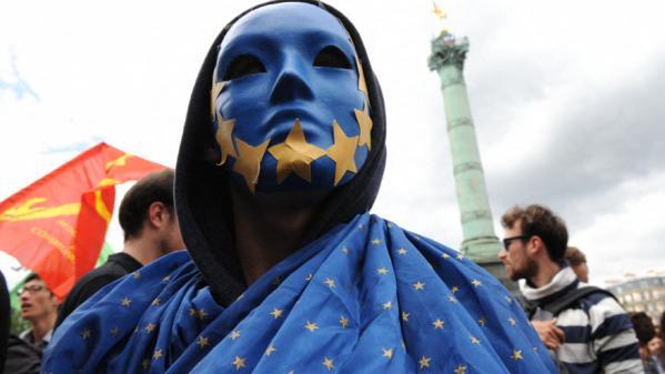 Inflation due à l'euro, directives absurdes, coût des fonctionnaires : quatre idées (en partie) reçues sur l'Union européenne