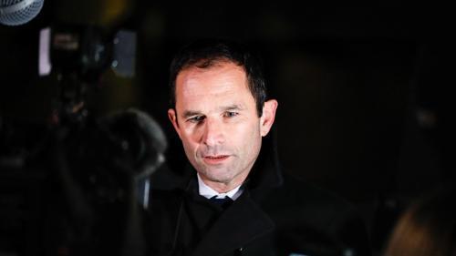Européennes : Hamon, Asselineau et Philippot seront invités au débat des têtes de liste sur France 2, après une décision de justice