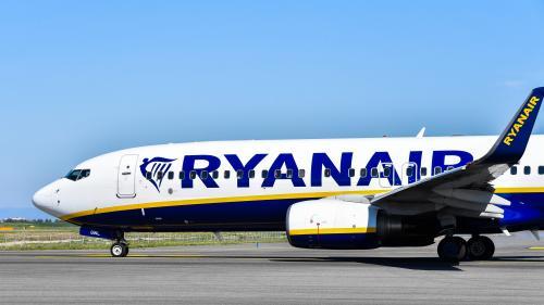 Marseille : la compagnie low-cost Ryanair inaugure sa première base en France depuis l'annonce de son retour
