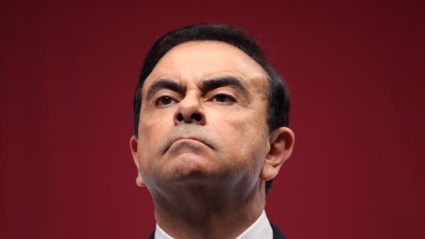 INFO FRANCEINFO. Carlos Ghosn, ex-PDG de Renault, a fait valoir ses droits à la retraite et devrait toucher 765 000 euros par an