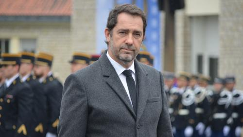 """Haute-Savoie: un jeune homme condamné pour avoir menacé de """"tondre"""" les deux filles de Christophe Castaner et de """"les jeter à la Seine"""""""