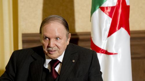 """Démission de Bouteflika : """"Les Algériens ne veulent pas d'une succession organisée"""" estime un politologue spécialiste du mondearabe"""