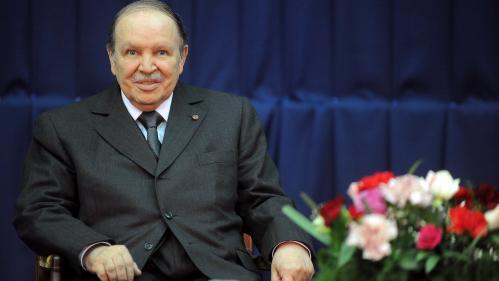 Ses quatre mandats, ses relations avec l'armée, ses ennuis de santé et sa démission... On vous résume les années Bouteflika en Algérie