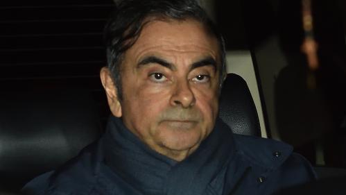 Renault : le conseil d'administration refuse de verser une retraite chapeau à Carlos Ghosn