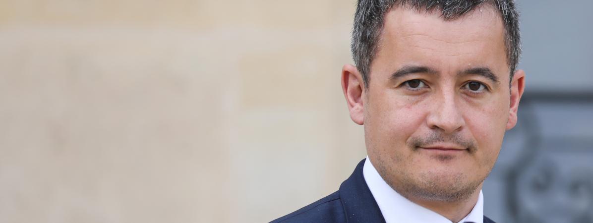 Gerald Darmanin Confirme La Suppression De La Taxe D Habitation Pour