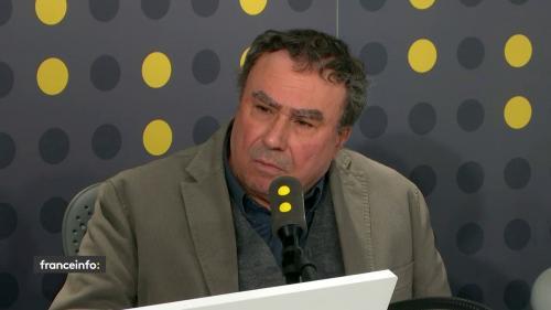 """Avec la démission d'Abdelaziz Bouteflika, """"nous assistons à la fin d'un homme, mais aussi d'une séquence d'histoire"""""""