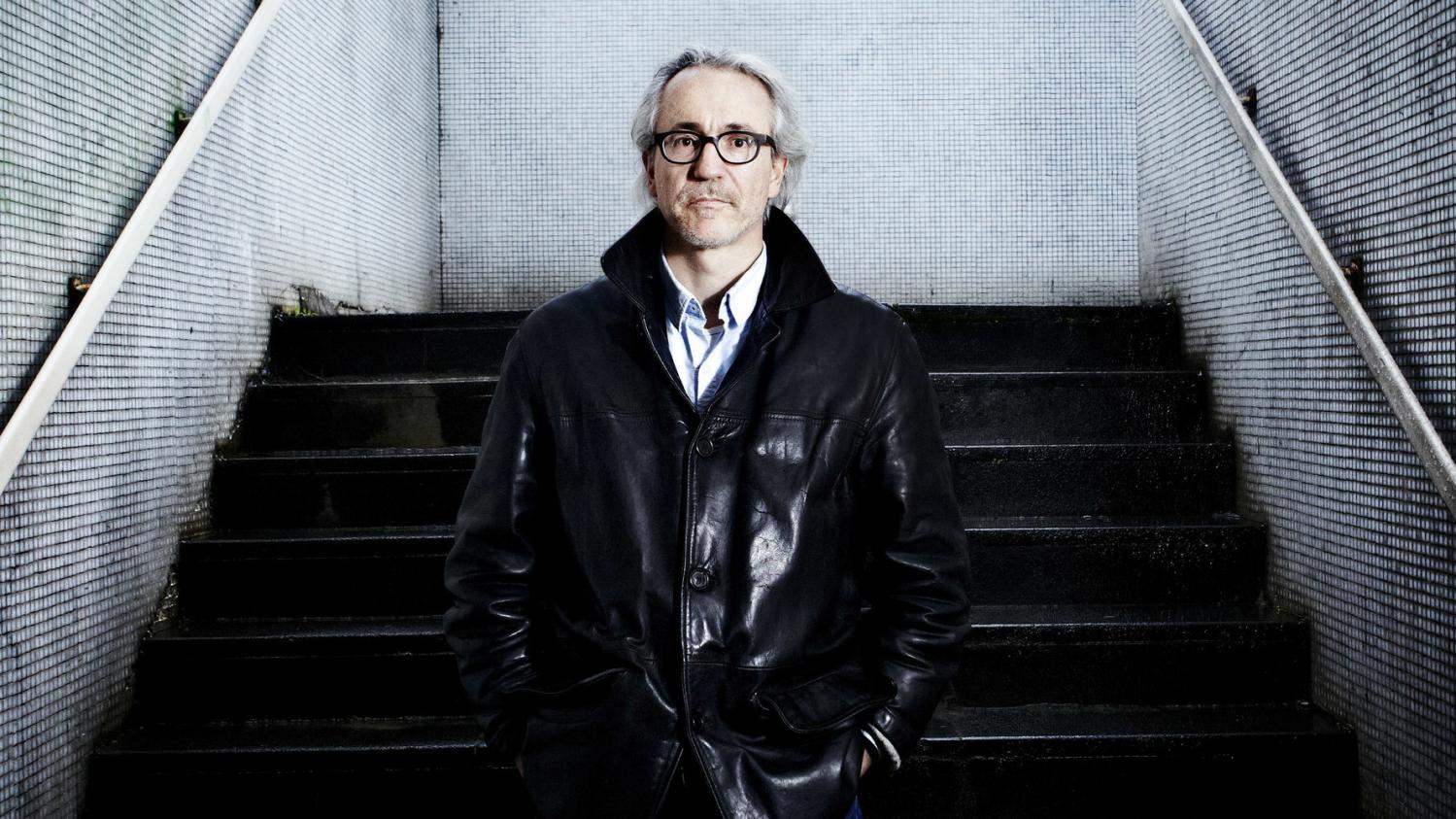 """Le roman historique de Cyril Gely """"Le Prix"""" rend son Nobel à la ..."""