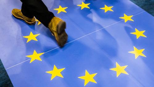 Européennes : le sprint final a débuté