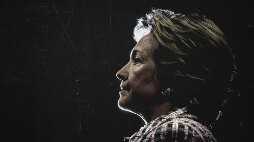 "VIDEO. : ""Pizzagate : Hillary Clinton face au complot"" : regardez ""La Fabrique du mensonge"", le documentaire sur les fake news"