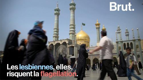 VIDEO. En Iran, à Brunei, en Russie... Comment les homosexuels sont-ils traités à travers le monde ?