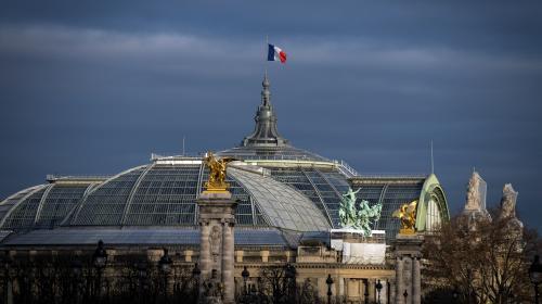 Le choix du Grand Palais à Paris pour faire la synthèse du grand débat fait débat au sein du gouvernement