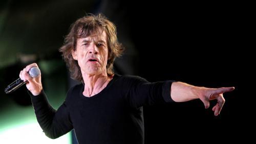 """Rolling Stones: Mick Jagger a été opéré avec succès et se """"sent beaucoup mieux"""""""