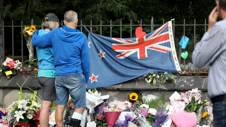 Nz Mosque Shooting Video Wikipedia: Attentats De Christchurch : Un Juge Ordonne L'expertise