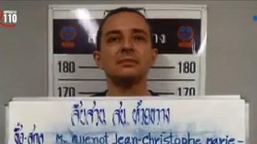 ENQUÊTE FRANCE 2. Thaïlande : le parcours du professeur de français mis en examen pour viols et agressions de mineurs