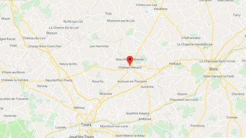Indre-et-Loire : un homme condamné à dix mois de prison ferme pour avoir agressé une personne âgée   https://www.francetvinfo.fr/faits-divers/indre-et-loire-un-homme-condamne-a-dix-mois-de-prison-ferme-pour-avoir-agresse-une-personne-agee_3268597.html…pi